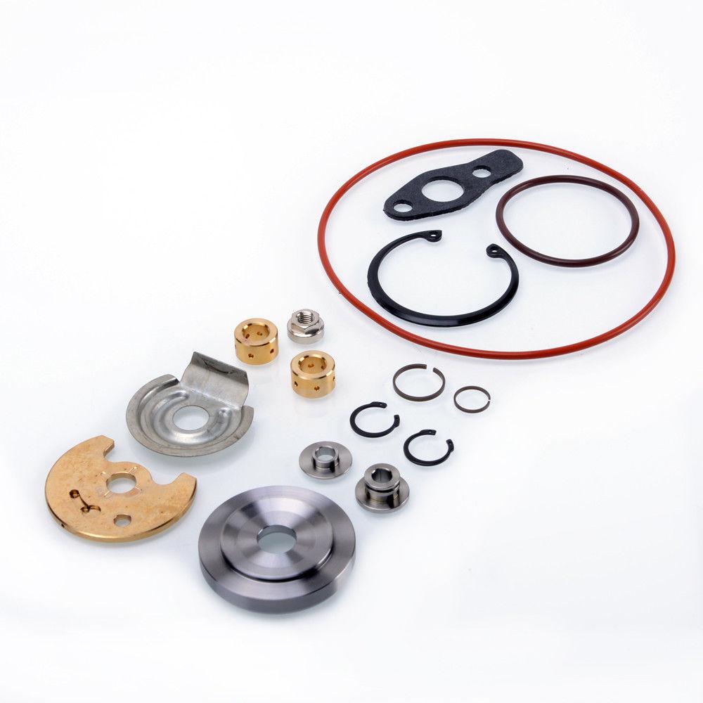 Кинугава Turbo Ремонтный комплект для Mitsubishi TD05HR TD05HRA для evo 4 ~ 9 производительности тяги