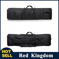 Military Bag 120cm Rifle Tactical Gun Bag Shotgun Handbag With Shoulder Handbag For Hunting Fishing Camping