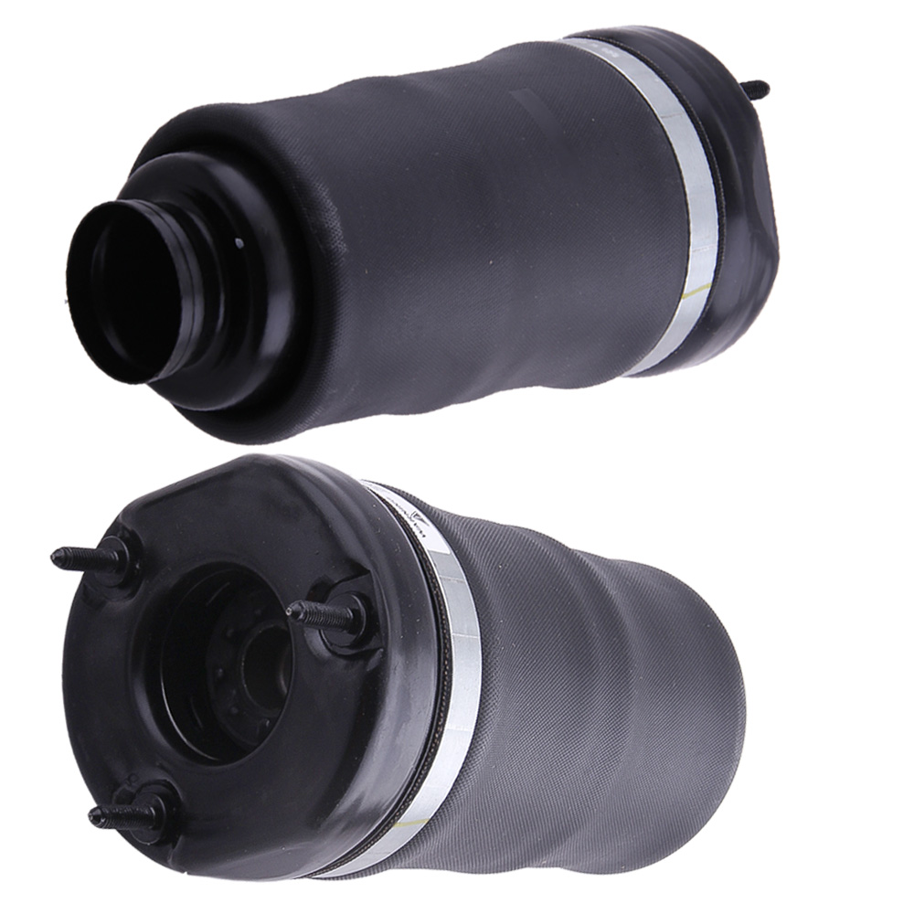 For Mercedes-Benz M GL Class W164 X164 Front Air Suspension Spring Bags 2Pcs
