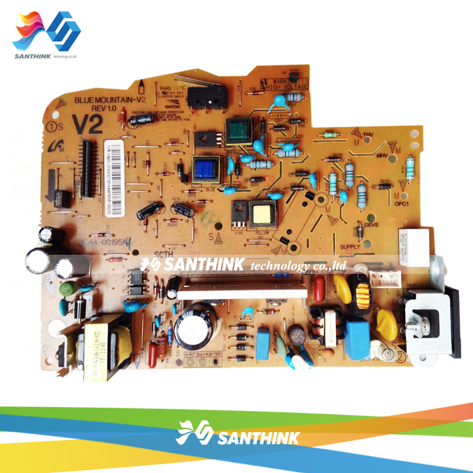 Printer Power Board For Samsung SCX-3206 SCX-3206W SCX-3208 SCX 3208 3206W 3206 SCX3206 SCX3208 Power Supply Board On Sale peppa pig пакет подарочный пеппа и ёлка 35 см х 25 см х 9 см
