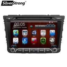 Freies verschiffen 2 din Auto DVD-Player für Hyundaii ix25 Creta touchscreen mit gps-navigation player usb mp3 freies karte