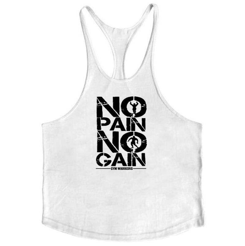 Bodybuilding stringer tank top Superman Gyms sleeveless shirt men Fitness Vest Singlet sportswear workout tank top 45
