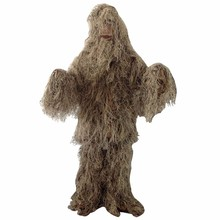 Airsoft Camouflage Hunting Ghillie Suit