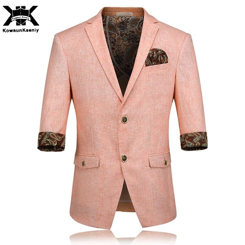 Online Get Cheap Affordable Blazers for Men -Aliexpress.com ...