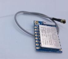 ESP8266 serial WIFI module ESP-07 + Antenna