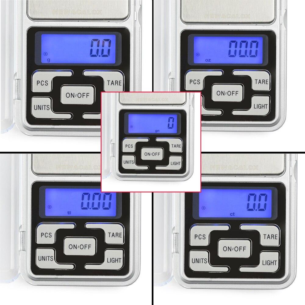 Карманные Цифровые Мини-весы 500 г x 0,01 г для планшетов, электронные весы с максимальным весом 0,01-1