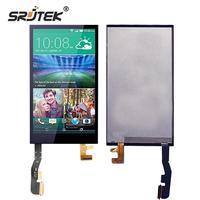 Srjtek Per HTC One Mini 2 Display LCD A Matrice + Touch Screen Digitizer Assemblea Completa 4.5 ''Per M8 Mini One Mini 2 nero