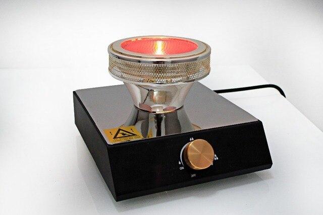 infrarood halogeenlamp