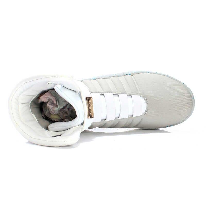 JawayKids ใหม่ Led รองเท้าสำหรับชาย, ผู้หญิง, เด็กหญิง USB ชาร์จรองเท้าเรืองแสง Man Party รองเท้ารองเท้าทหาร
