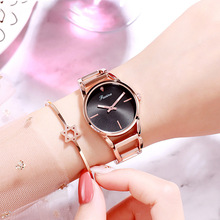 Women Watches Bayan Kol Saati Fashion Rose Gold Silver Luxury Ladies Watch For Women reloj mujer saat relogio zegarek damski olevs women watches watch men fashion luxury rhinestone dress couple watch quartz watchreloj mujer saat relogio zegarek damski