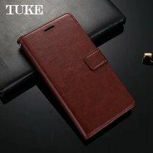 TUKE Fundas for OPPO R11 Case R 11 Leather Case Flip Wallet Case for OPPO  R11 Soft Silicone Phone Cover For OPPO R11 Capa Coques 3ab0e7f573af