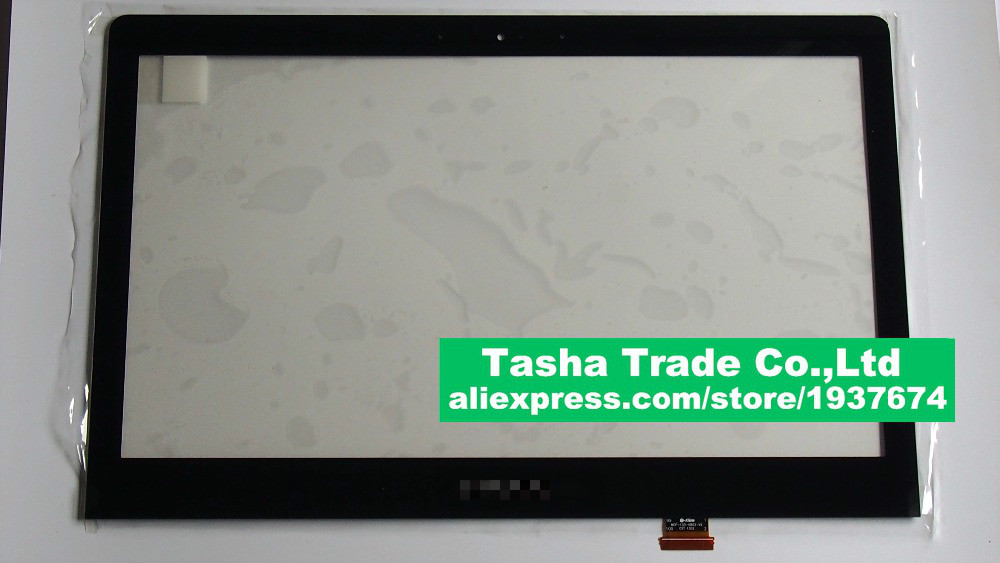 brand new 13 3 touch screen panel glass digitizer for samsun