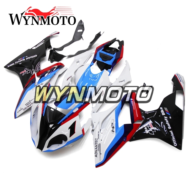 Complete Abs Injection Plastics Fairings For Bmw S1000rr 2015 2016