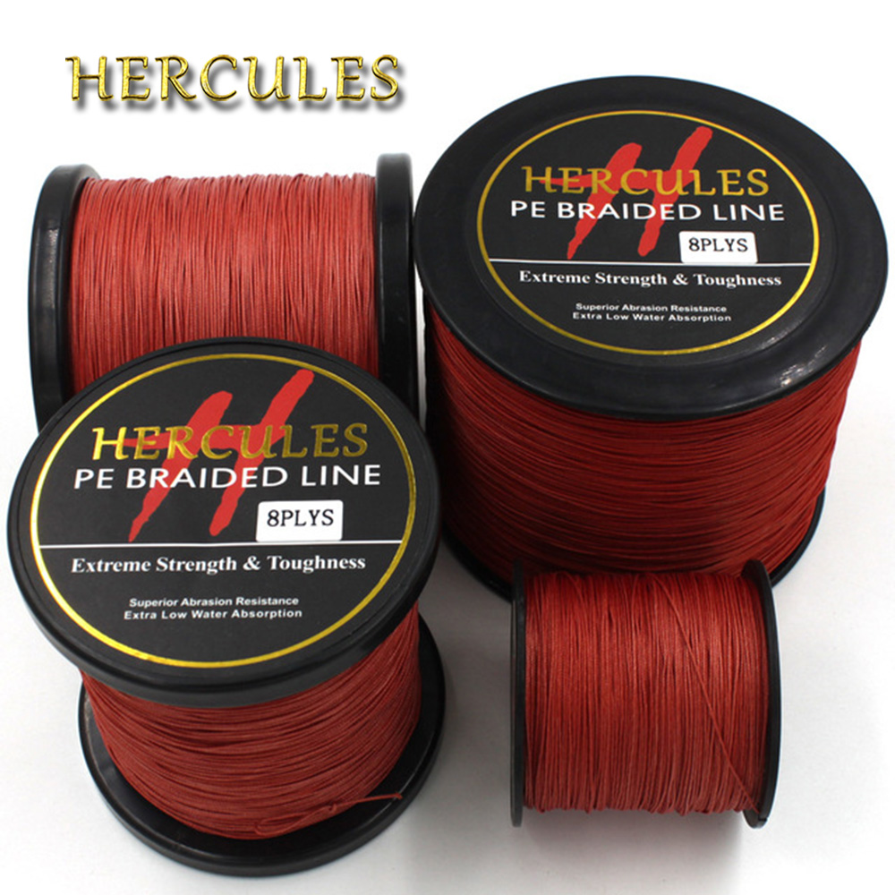 hercules-100m-300m-500m-1000m-1500m-2000m-super-strong-red-pe-8-strands-braided-font-b-fishing-b-font-line-sea-saltwater-carp-font-b-fishing-b-font-line