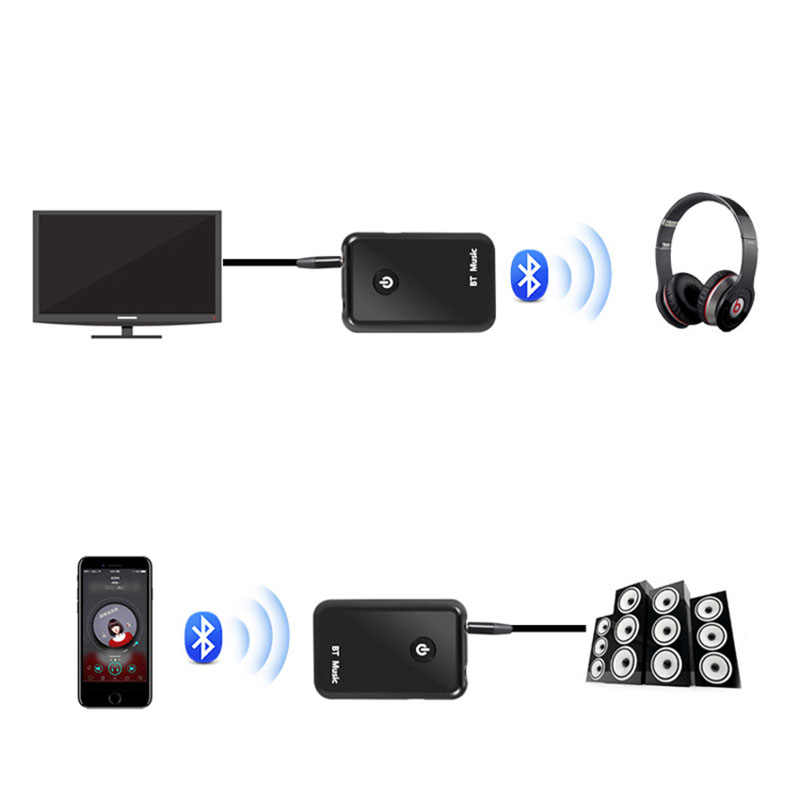 Car Accessories Bloototh Hands Free Phone Car Speaker Bluetooth Receiver Launcher In One Bluetooth Transmitter Electronic Equipm