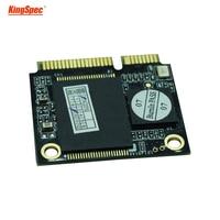 ACSC2M128mSH Kingspec Mini Pcie Half MSATA SSD 128GB Module Ssd Solid State Hard Drive Disk For