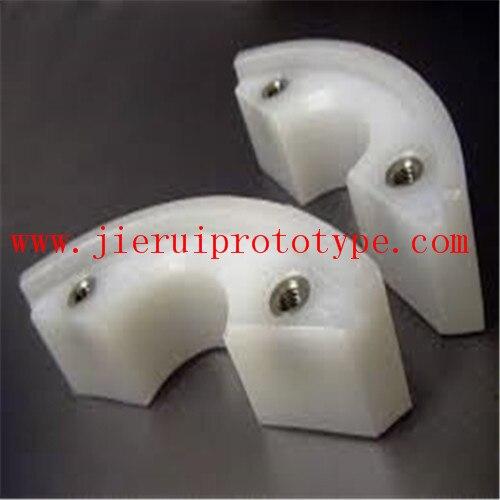 ФОТО Good  quality cheap price rapid prototyping plastic part with high /SLS SLA
