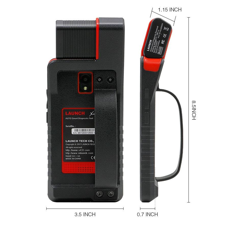 diagnostic tool X431 diagun iv x431 pro min  (9)