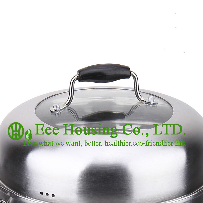 Stainless Steel Cooking Cookware Set Free Shipping Kitchenware For Sale Manufactuer In China Cooking Pot,steamer Pot Kitchen