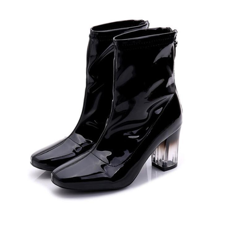 Base Survêtement Pour Pili pili Mode Partie Nouveau Femmes Plate Chaussures cashmere De forme 2018 Rond cashmere Haute Coudre Bout Laçage Dames Pompes Talons mNw8nv0