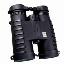 ФОТО asika military hd 10x42 binoculars professional hunting telescope zoom high quality vision eyepiece powerful compact waterproof