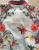 Chaqueta de los niños Capa de La Muchacha 2017 Muchachas de la Marca Bebé Roupas Infantis Menina Niños Diseñador Capa Madre e Hija Ropa A Juego