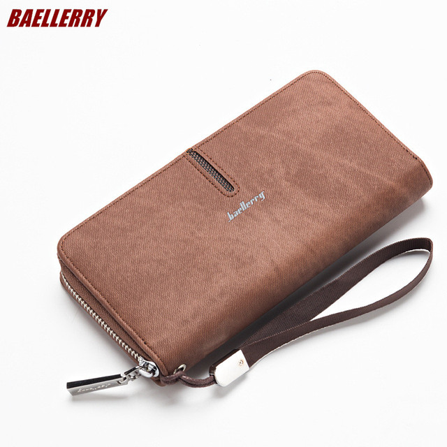 94d29508f1c1 2018 luxury cartera men s wallet