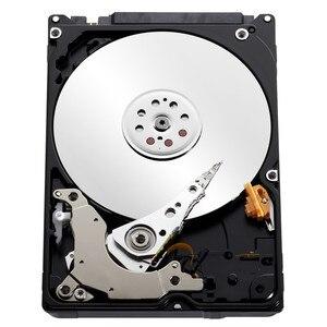 """Image 3 - WD Blu 1TB 2.5 """"SATA III Interno Hard Disk Drive 1000Gb HDD HD Hard Disk 6 Gb/s 8M 9.5mm 5400 RPM WD10JPVX per il Taccuino Del Computer Portatile"""