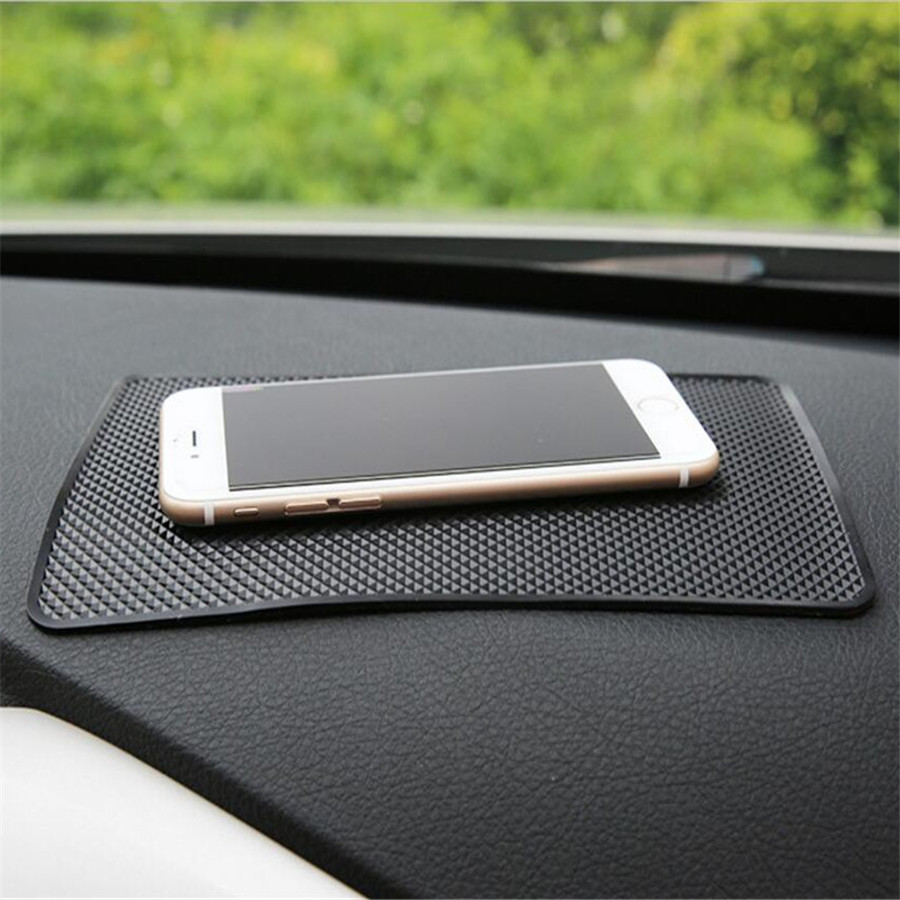 20 13cm New Car Dashboard Magic Anti Slip Mat Non slip Pad for Mercedes Benz BMW