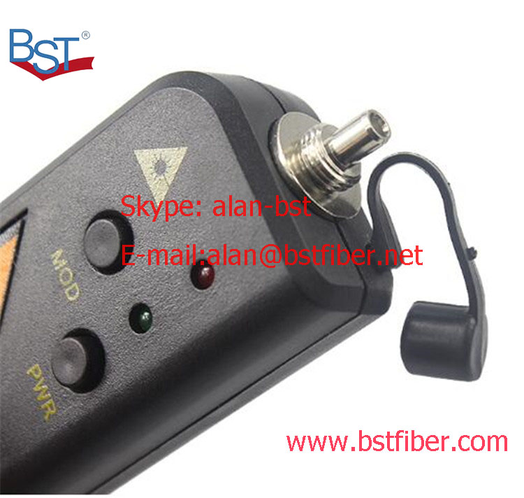 laser tester tool 20 MW red light pen (20 km more or less,)