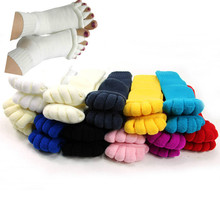 1Pair Bunion Toe Socks