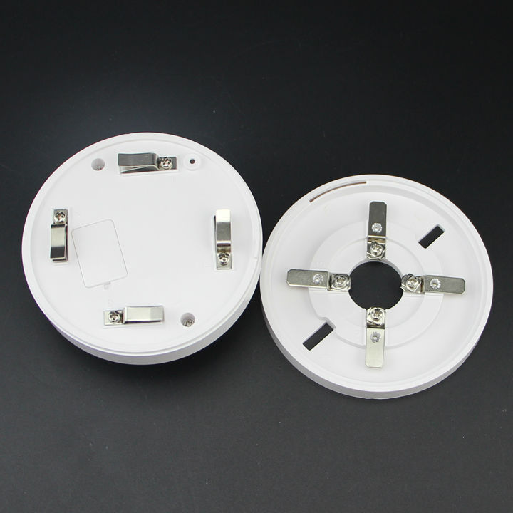 Free Shipping!New Wired Networking Sensor Smoke Detector For Host components Smoke Detector Alarm For gsm alarm system