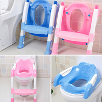 Toilet Ring Kid Urinal Comfortable Assistant Toilet Multifunctional Potty Baby Travel Potty Training Seat Portable