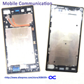 5pcs Original Z5 Premium Front Middle Frame for Sony Xperia Z5 Premium E6853 Dual E6833 E6883 Middle Frame Bezel Housing Cover