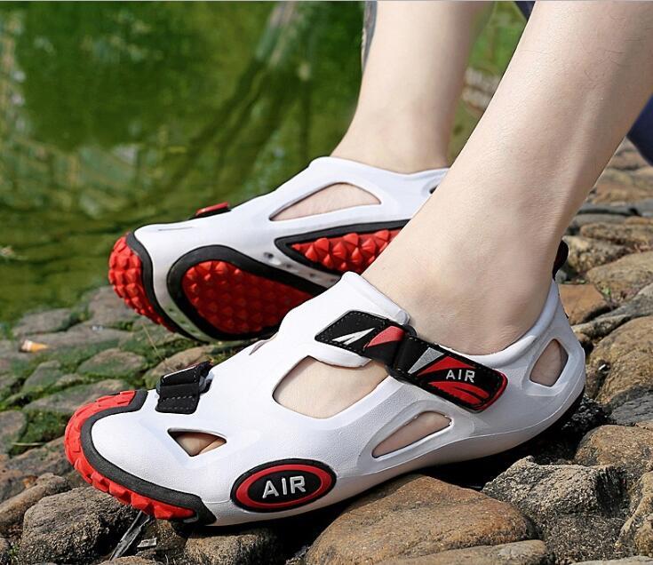 Fghgf Shoes Men's Slippers DA