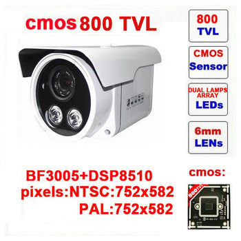 ФОТО Free shipping infrared ccd free shipping 800tvl cctv camera dual lamp array ir security outdoor using z1011c