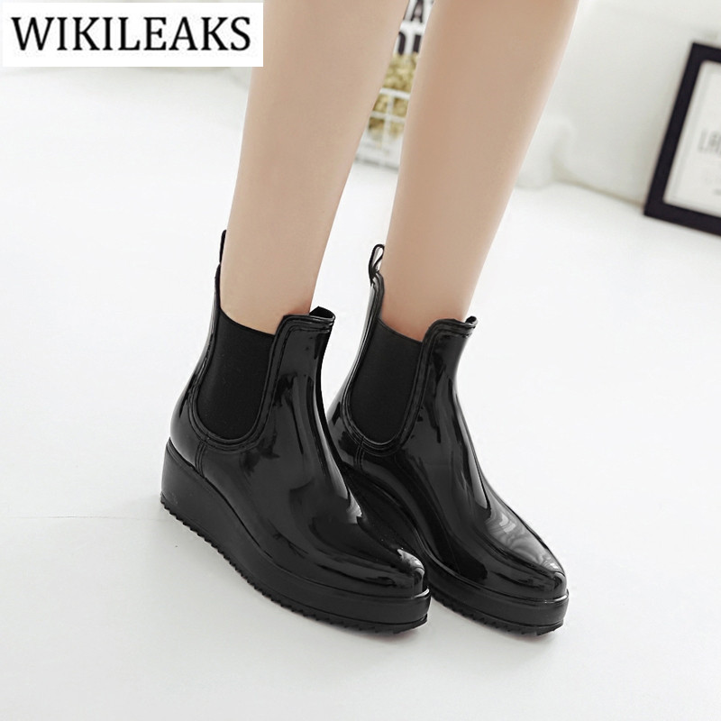 Popular Designer Rubber Rain Boots-Buy Cheap Designer Rubber Rain ...