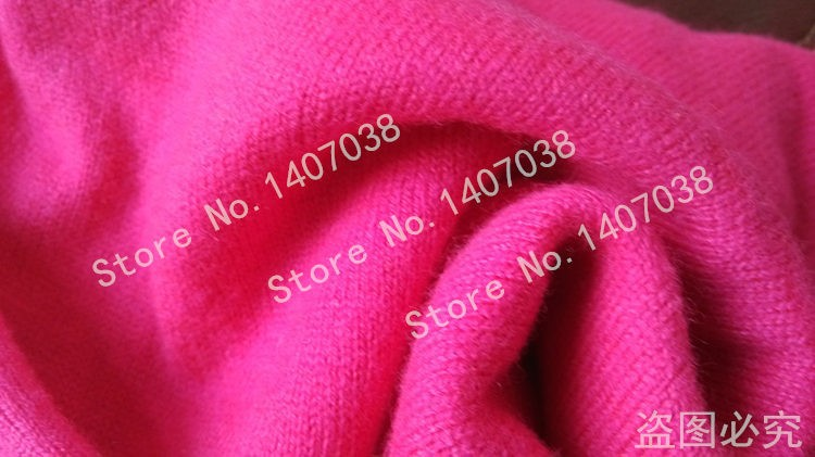 19 Spring autumn cashmere sweaters women fashion sexy v-neck sweater loose 100% wool sweater batwing sleeve plus size pullover 19