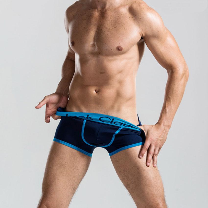 jack Claude Sexy Man Underwear Panties Boxer Shorts