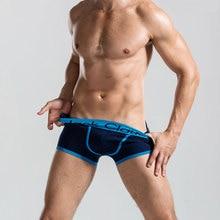 Повседневная плюс размер мужчины боксеры sexy man underwear трусики твердые модальные хлопок марка боксер трусы популярные шорты для оптовой(China (Mainland))