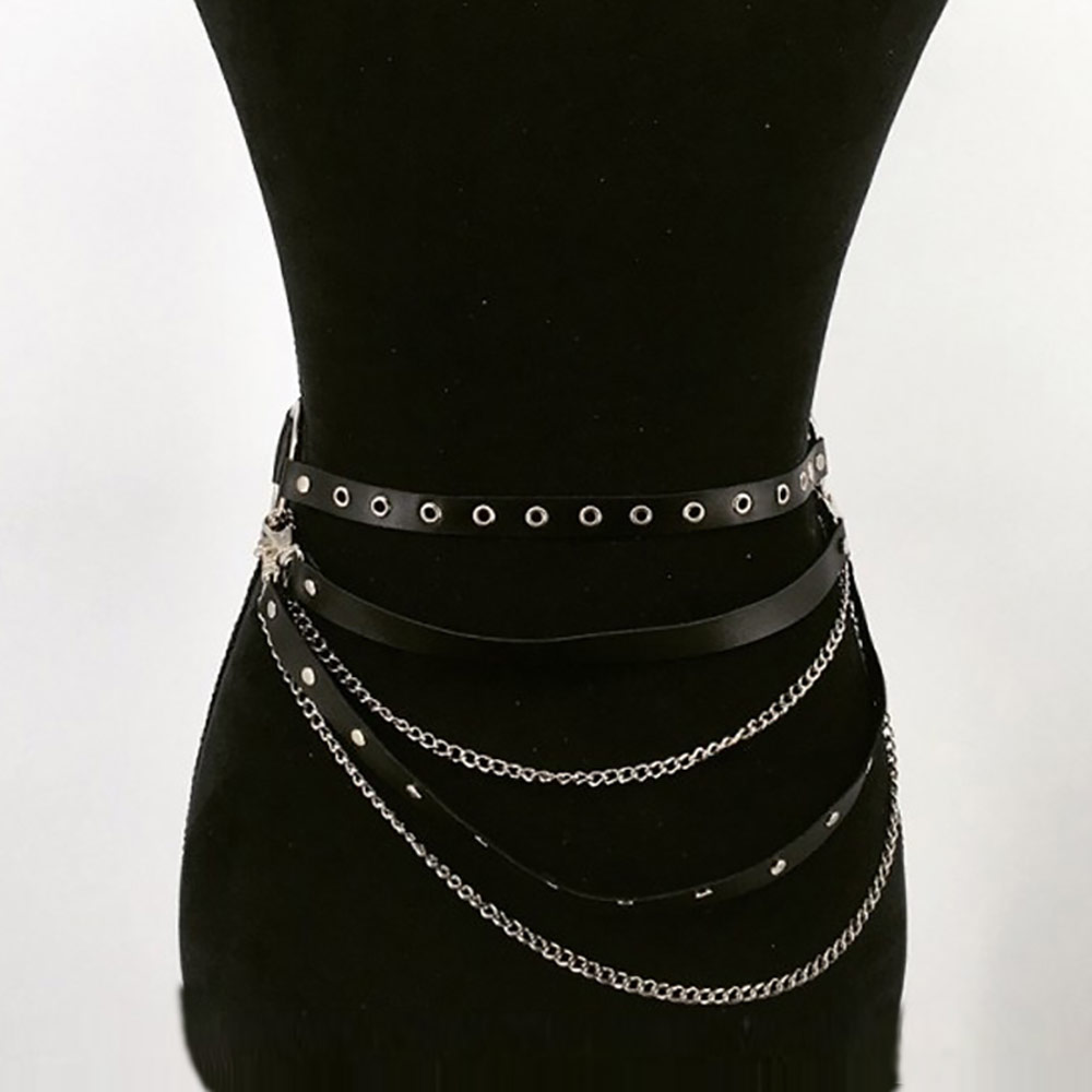 Leather-Harness-Chain-Belt-Pole-Dance-Stockings-Wedding-Garter-Belt-Bdsm-Bondage-Pastel-Goth-Sexy-Suspenders-(1)