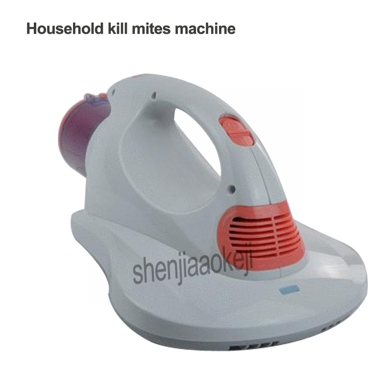 Household kill mites machine Sterilization bed vacuum cleaner to kill the dust mites on sofa /quilt 220V/50hz 500w 1pcHousehold kill mites machine Sterilization bed vacuum cleaner to kill the dust mites on sofa /quilt 220V/50hz 500w 1pc