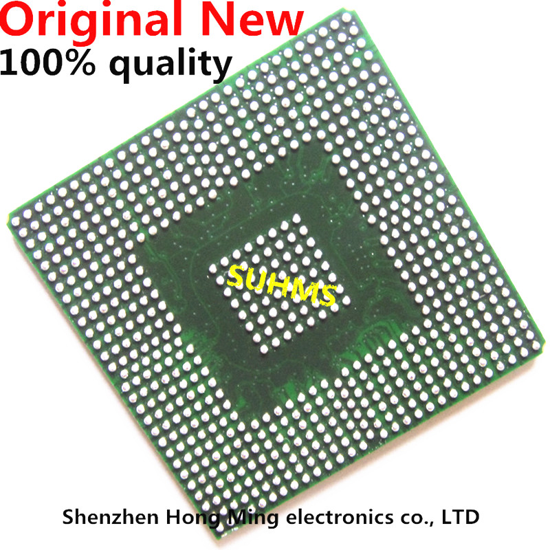 100% New NH82801HBM SLA5Q BGA Chipset