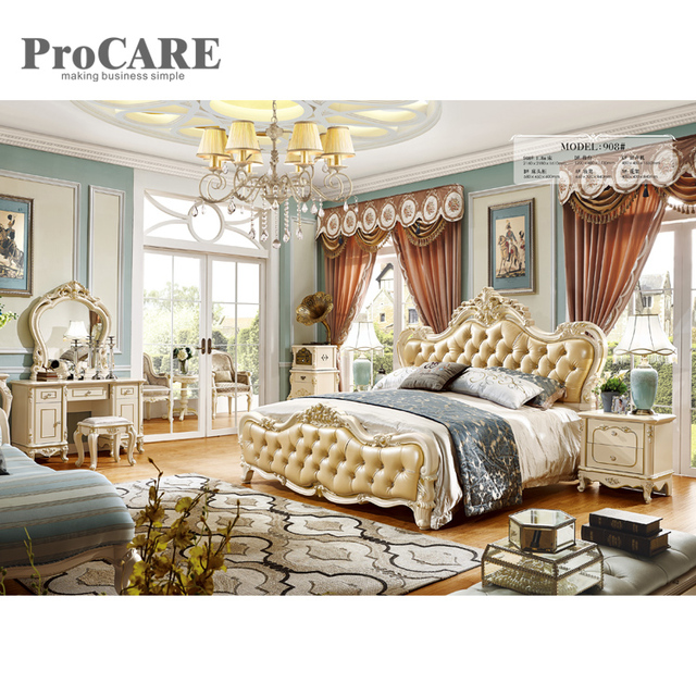 US 44040 Luxury Best Bed Designs 24018 Cheap Price Bed Latest Bedroom Furniture 9408in Bedroom Sets From Furniture On Aliexpress Alibaba Group Classy New Bedroom Set Designs