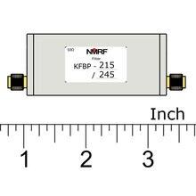 Бесплатная доставка фильтр полос пропускания диапазона vhf с