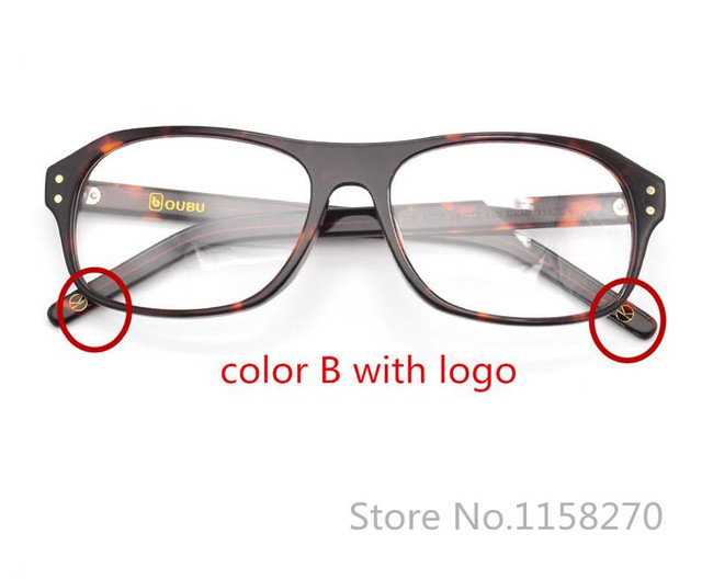8bfa77cf2ab6 Kingsman Harry Hart Eggsy Cosplay okulary z logo w Kingsman Harry ...