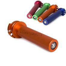 Быстрый Поворот Дроссельной Трубки Для KTM 250 350 400 450 500 505 525 530 SX-F/XC-F/XCF-W/ОТЛ