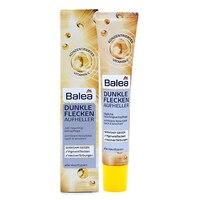 BALEA Dark Spots Brightener Cream With Vitamin C Radiantly Beautiful Skin Problem Solver