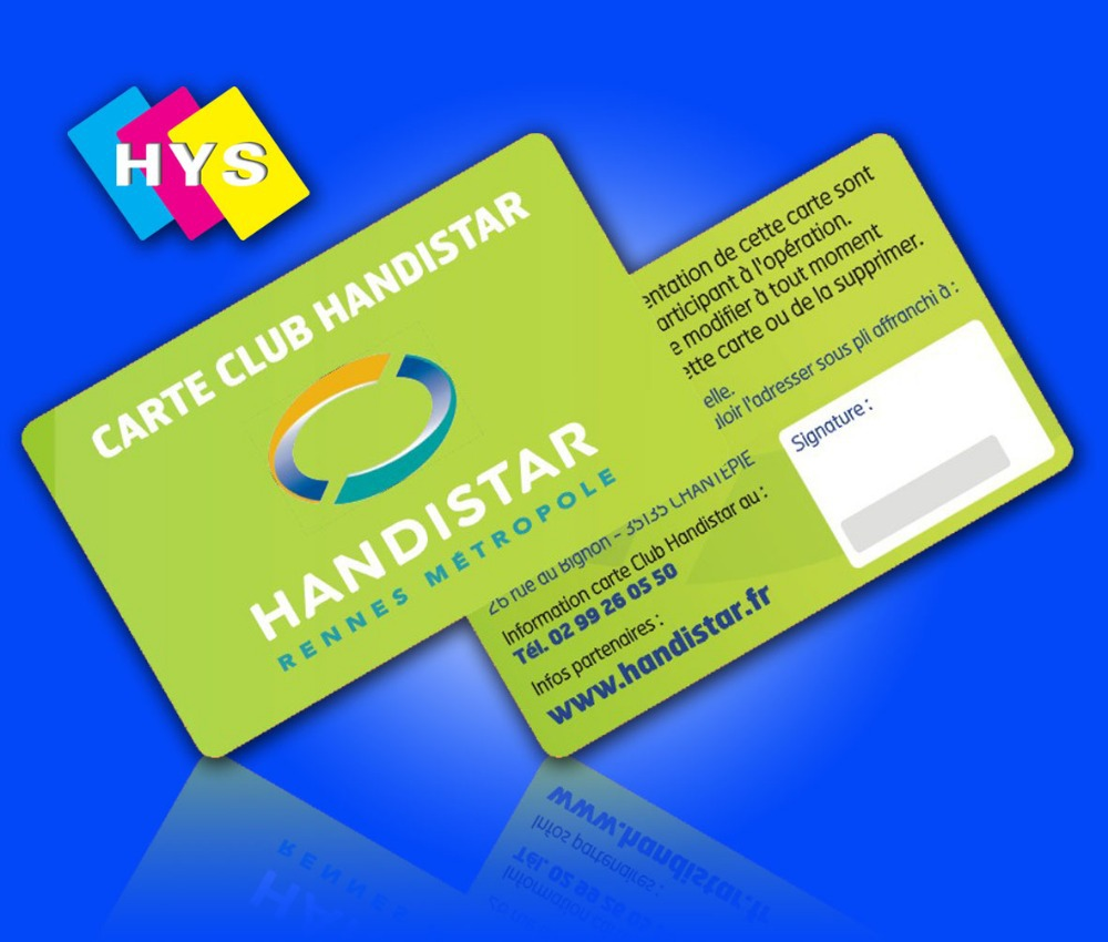Plastic Loyalty Business Cards Images - Card Design And Card Template