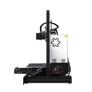 Image 4 - 2019 Ender 3/Ender 3X 3d 프린터 diy 키트 대형 프린터 3d 연속 인쇄 power. magnetic plate creality 3d ender 3
